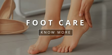 PRO Foot Care Products