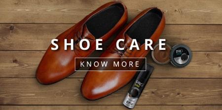 Pro Shoe Care