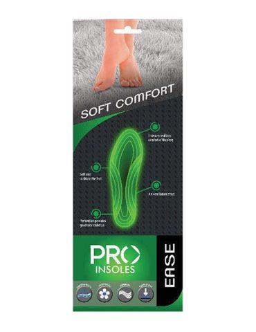 <b>PRO</b> Insoles Ease Soft Comfort