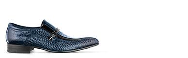 Reptile Leather Shoe
