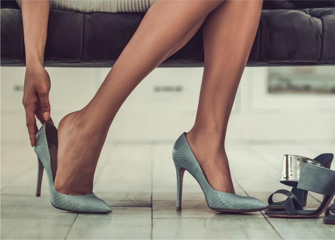 Shoe Care Prodcuts